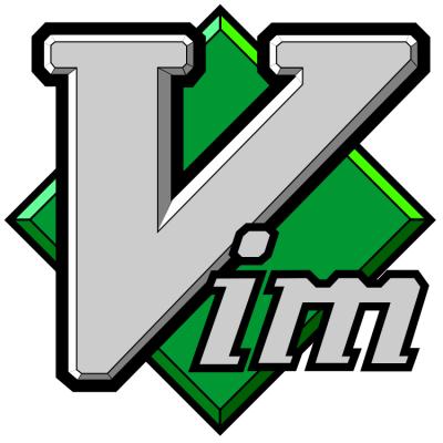 Vim-editor_logo